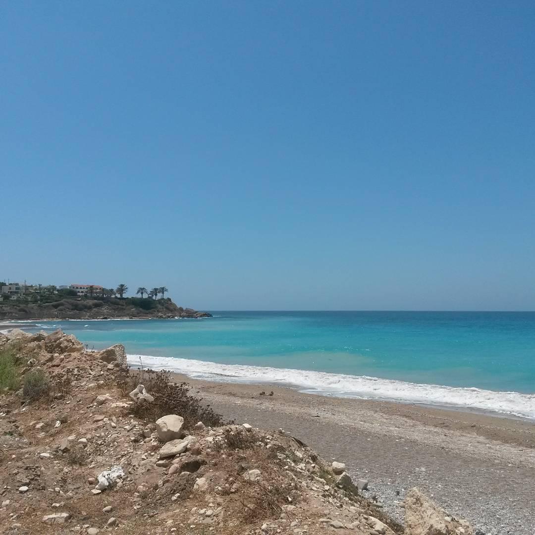 Фото туристов с пляжа кипра