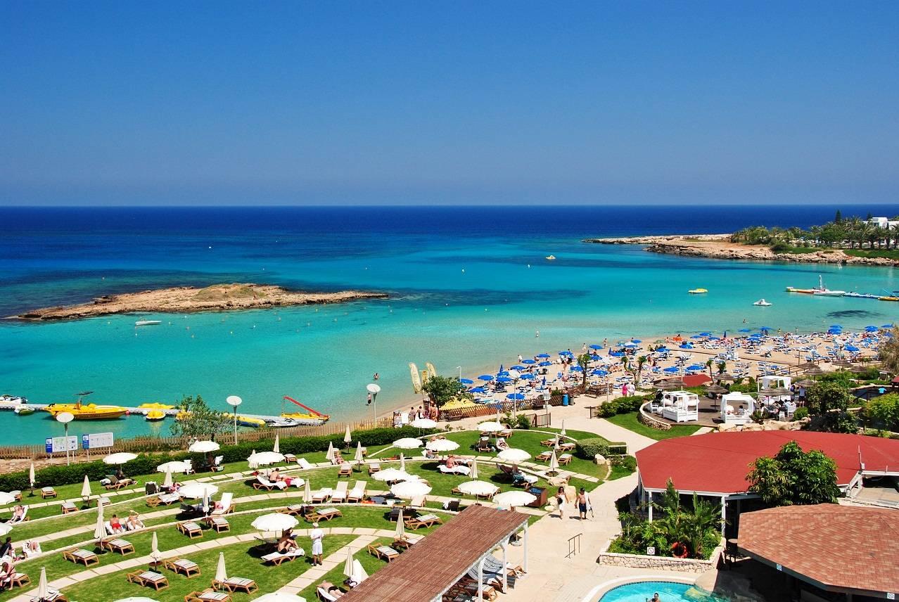Кипр фото айя напа