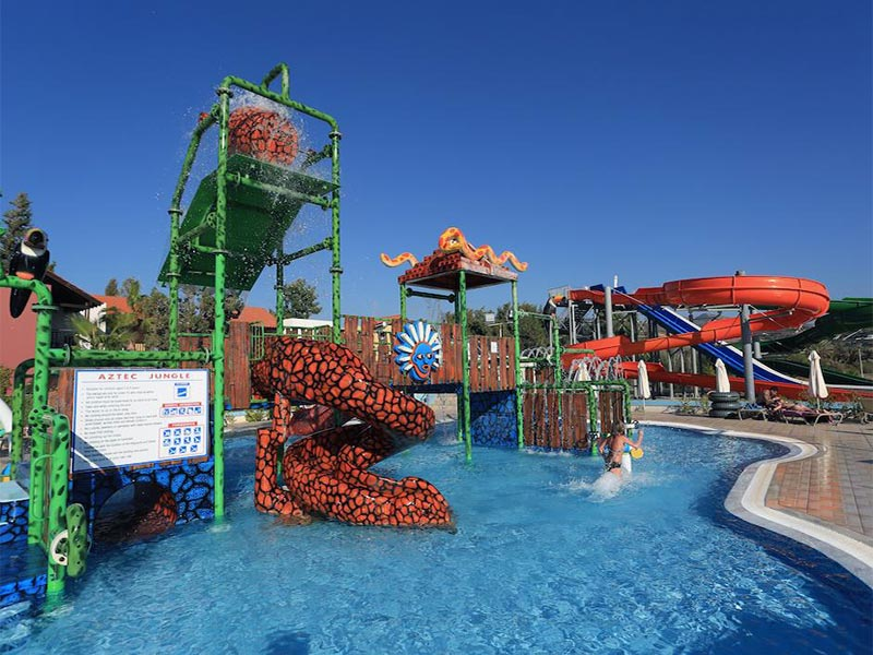 Paphos Aqua Sol Holiday Waterpark